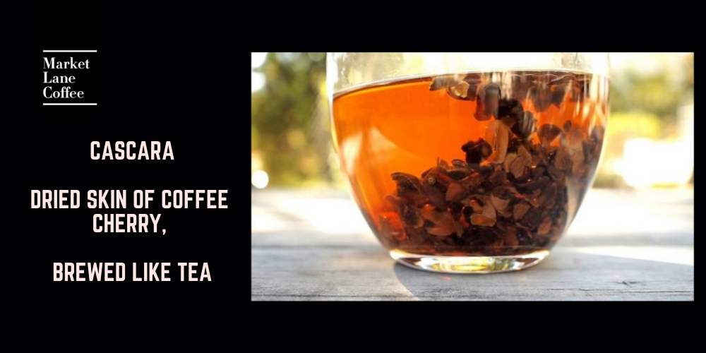 Original cascara